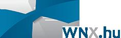 wnx.hu Logo